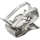 Metal Edge Clip Type MSC2