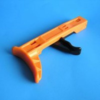 Lightweight Cable Tie Tool