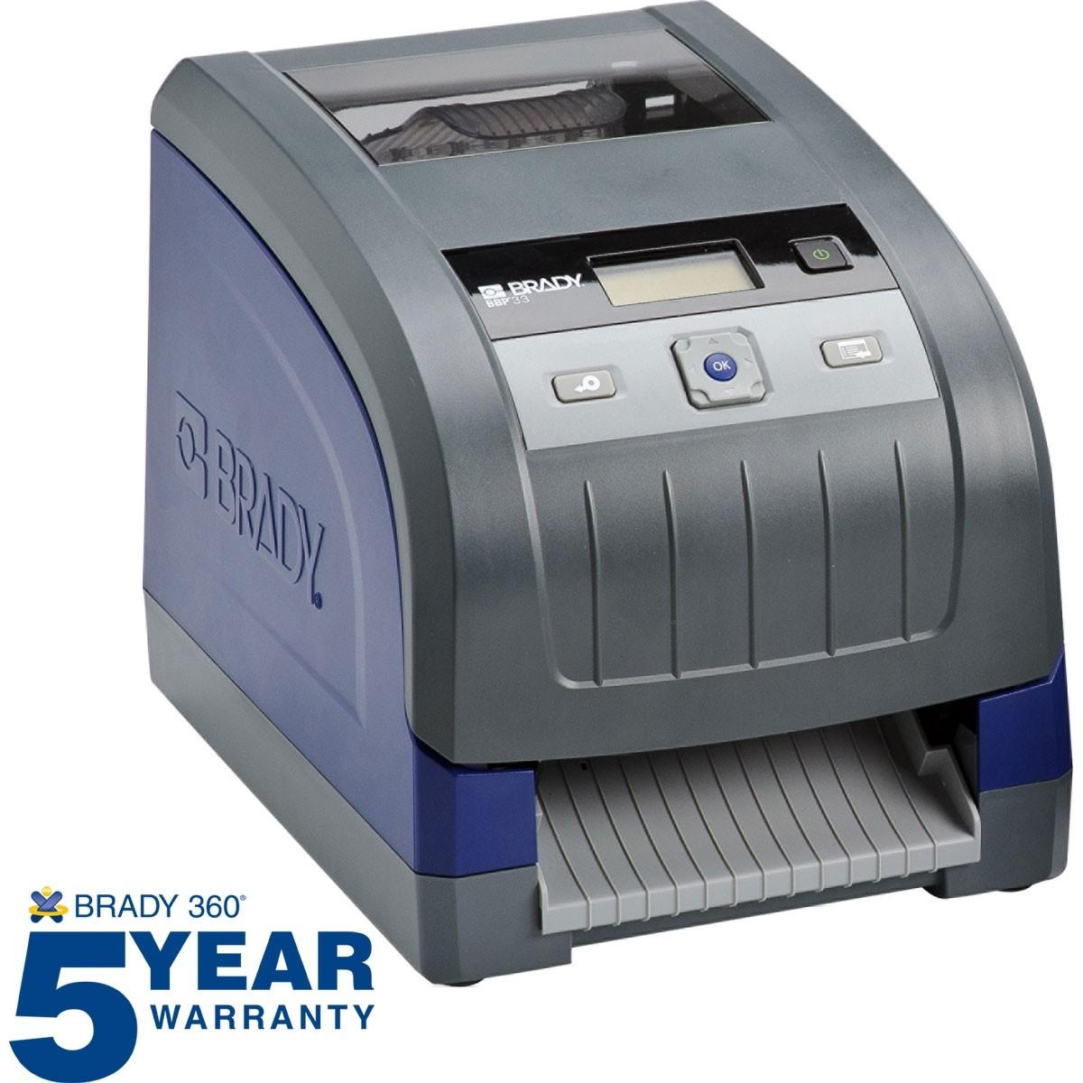 Brady® BBP33 Label Printer