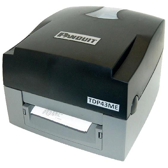 PanduitR Thermal Transfer Label Printer