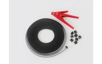 Cable Tie Straps (200')