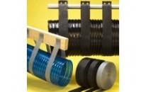 Ductmaster™ Support Webbing (3 Inch) - HVAC Installation