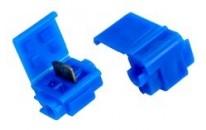Insulation Displacement Connectors (Quick Splice Connectors) (18-14)