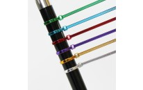 "8"" Metallic Cable Ties"